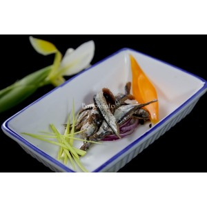 Anchoas en aceite